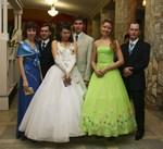 В Н.Новгороде 27 февраля состоится 2-й Молодежный бал главы города
