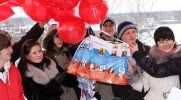 День молодого избирателя в Кирове