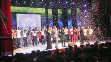Год молодежи пришел в Дагестане