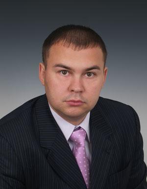 Юрий Афонин Первый секретарь ЦК Союза коммунистической молодежи