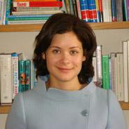 Мария Егоровна Гайдар