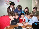 Студенты университета Мордовии прошли обучение в школе профсоюзного актива