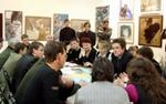 В Пензе поговороили о Молодежи в современной России