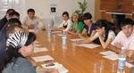 Молодежный парламент Дагестана